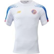 Гостевая футболка сборной Коста-Рики 2019-2020