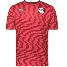 Домашняя футболка сборной Египта 2019-2020