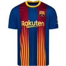 Гостевая футболка сборной Колумбии 2019-2020 бренд