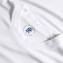 Взрослая гостевая форма Франции на ЕВРО 2020-21 футболка воротник