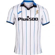 Гостевая игровая футболка Аталанта 2021-2022