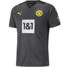 Взрослая гостевая формы Боруссии Дортмунд 2021-2022 футболка