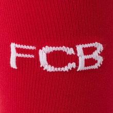 Домашняя форма Баварии с длинными рукавами 20-21 гетры название клуба