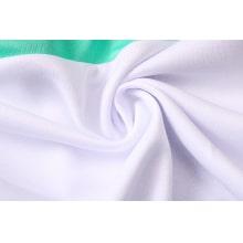 Черно-бело-мятный костюм Ливерпуля 2021-2022 ткань