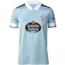 Вратарская гостевая футболка Реал Мадрид 2018-2019 воротник вблизи