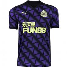 Комплект детской третьей формы Ньюкасл 2020-2021 футболка