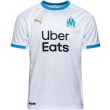 Детская домашняя футболка Манчестер Юнайтед 2018-2019