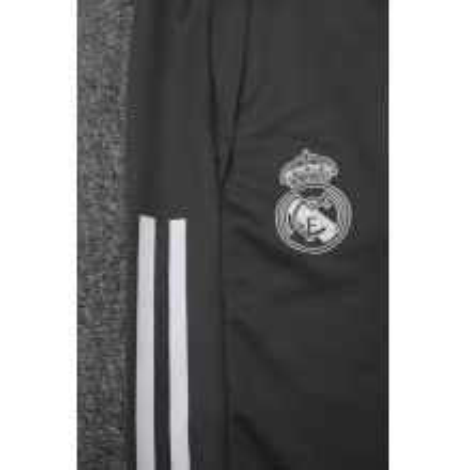 Сине-серый костюм Реал Мадрид 2021-2022 штаны