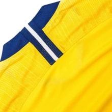 Гостевая игровая футболка Челси 2018-2019 сзади