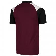 Комплект детской третьей формы ПСЖ 2020-2021 футболка сзади