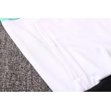 Черно-бело-мятный костюм Ливерпуля 2021-2022 карман