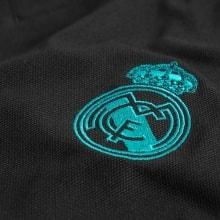 Взрослый комплект третьей формы Реал Мадрид 2019-2020 футболка