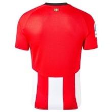 Домашняя игровая футболка Атлетик Бильбао 2018-2019 сзади