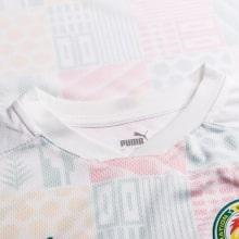 Гостевая футболка сборной Сенегала 2020-2021