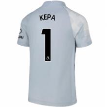 Домашняя вратарская футболка Челси 2021-2022 Кепа