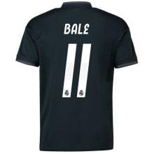 Детская гостевая футболка Гарет Бейл 2018-2019
