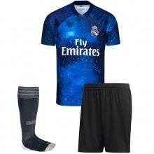 Детская космическая форма EA Реал Мадрид 2018-2019