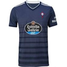 Гостевая игровая футболка Сельта 2020-2021