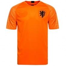 Домашняя футбольная форма сборной Голландии 2019-2020 футболка
