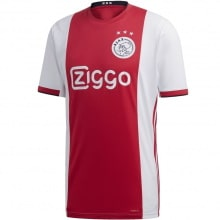 Комплект взрослой домашней формы АЯКС 2019-2020 футболка
