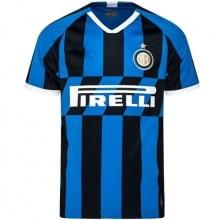 Комплект взрослой домашней формы Интер 2019-2020 футболка