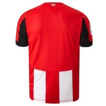 Домашняя игровая футболка Атлетик Бильбао 2019-2019 сзади