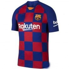 Комплект детской домашней формы Барселоны 2019-2020 футболка