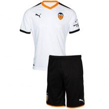 Детский комплект домашней формы Валенсия 2019-2020