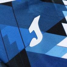 Комплект взрослой гостевой формы Аталанта 2020-2021 футболка бренд