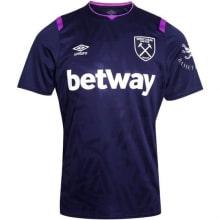 Третья игровая футболка Вест Хэм 2019-2020