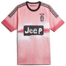 Детская лимитированная форма Ювентуса 2020-2021 футболка