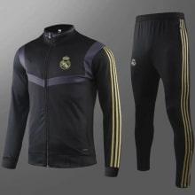 Детский тренировочный костюм Реал Мадрид 2019-2020