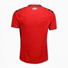 Взрослая гостевая форма Англии на ЕВРО 2020-21 футболка