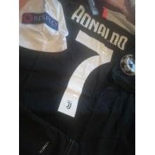 Домашняя футболка Ювентуса 2019-2020 Криштиану Роналду