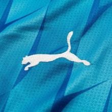 Комплект детской третьей формы Марселя 2019-2020 футболка бренд