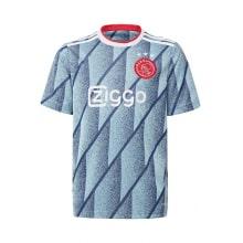 Комплект взрослой гостевой формы АЯКС 2020-2021 футболка