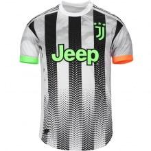 Детская лимитированная форма Ювентуса 2019-2020 футболка