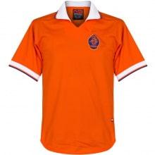 Домашняя футболка сборной Голландии сезона 1997-1998