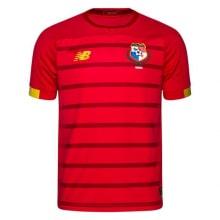 Домашняя футболка сборной Панамы 2020-2021
