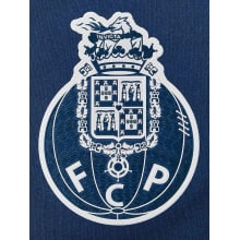 Комплект детской гостевой формы Порту 2020-2021 герб клуба