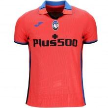 Третья игровая футболка Аталанта 2021-2022