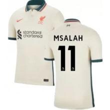Гостевая футболка Ливерпуля 2021-2022 Мохаммед Салах