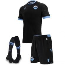 Детская третья футбольная форма Лацио 2021-2022