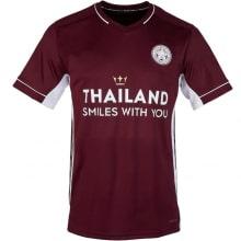 Третья игровая футболка Лестер Сити 2020-2021