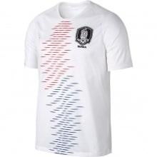 Гостевая футболка сборной Кореи на чемпионат мира 2018