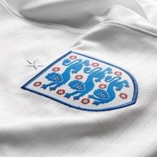 Футболка Англии на ЧМ 2018 Кейн герь сборной