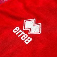 Красная вратарская футболка сборной Исландии на чемпионат мира 2018 бренд