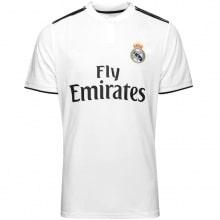 Домашняя игровая футболка Реал Мадрид 2018-2019