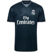Гостевая игровая футболка Реал Мадрид 2018-2019