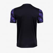 Комплект детской третьей формы Ньюкасл 2020-2021 футболка сзади